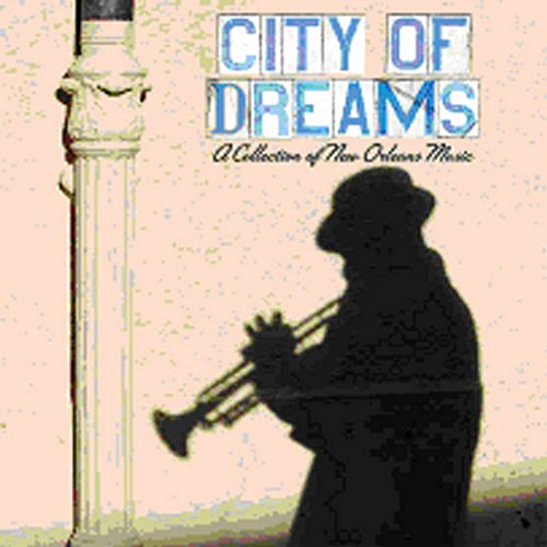 Various artists -  City of Dreams (Rounder, 2007)