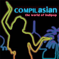 Compilasian, The World of Indipop