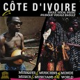 Smithsonian Folkways Recordings, the nonprofit record label of the national museum of the United States, has recently re-released the albums Côte D'Ivoire: Baule Vocal Music and Greece: Traditional Music as […]