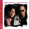 Warren Cuccurullo & Ustad Sultan Khan The Master (Six Degrees Records, 2014) Recently, composer and musician Warren Cuccurullo pulled a rabbit out of a hat. Okay, not a real rabbit. […]