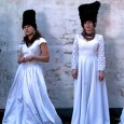 Ukrainian world music sensation DakhaBrakha is set to perform two shows on Sunday, April 19, 2015 at Mayne Stage in Chicago. DakhaBrakha is a quartet of multi-instrumentalists from Kiev, who […]