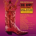 Rural Rhythm Records' Heritage Collection has announced the reissue of Hoe Down!, Volume 1 by American fiddle master Dale Potter. Recorded in 1967 and produced by Lee Sutton, Hoe Down […]