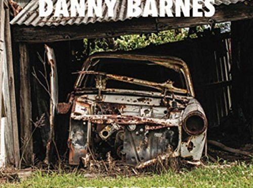 Danny Barnes Celebrates Acoustic Bluegrass Banjo