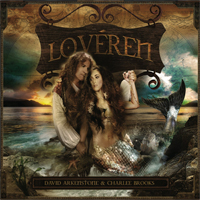 David Arkenstone & Charlee Brooks - Lovéren