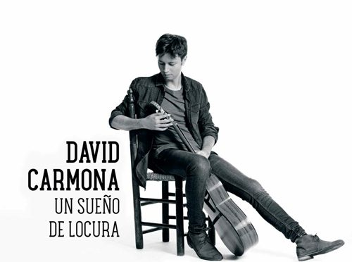 David Carmona's Guitar Dream