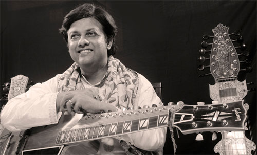 Debashish Bhattacharya