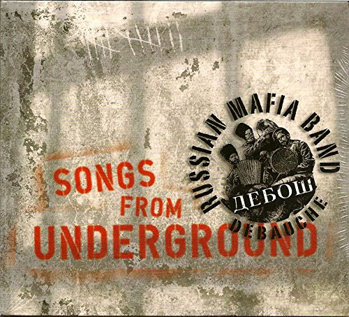 Songs From Underground (2014)