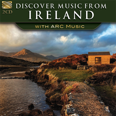 Discover Music from Ireland