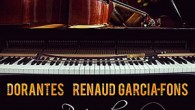 Dorantes and Renaud Garcia-Fons Paseo a dos (emotive EMO151, 2015) Two masters of European music got together to transform flamenco music into new acoustic music recreations by adding jazz and […]