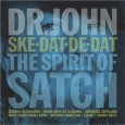 Dr. John Ske-Dat-De-Dat…The Spirit Of Satch (Concord Records , 2014) Dr. John, one of the most iconic musicians from New Orleans pays tribute to his jazz musical roots in his […]
