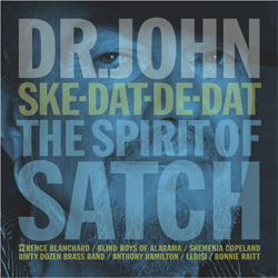 Dr. John - Ske-Dat-De-Dat...The Spirit Of Satch