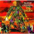 Burnt Offering, an essential folk album by The Druids from the early 1970s is now available again on CD. The album will be released on August 11, 2014 in the […]