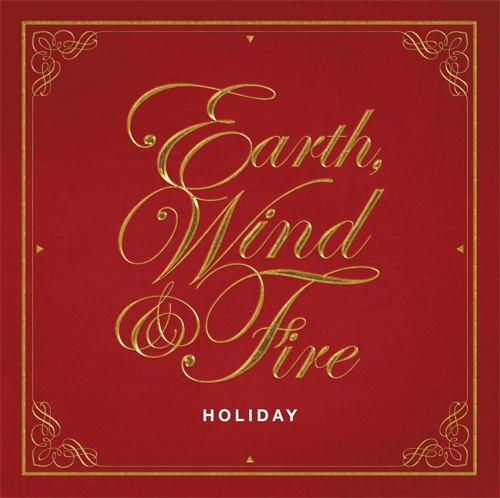 Earth Wind & Fire - Holiday