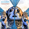 Eccodek Singing in Tongues (Big Mind, 2014) Global fusion junkies are in luck because Canada's Eccodek's latest Singing in Tongues is set hit the streets May 6th on the Big […]