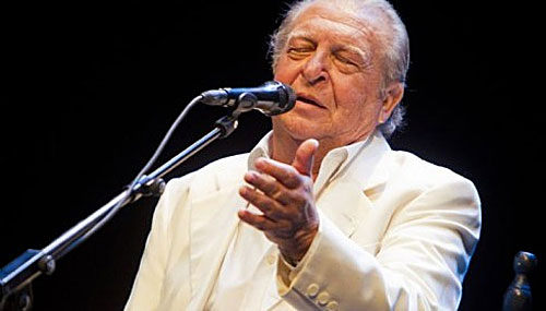 Flamenco Visionary, El Lebrijano, Dies at 75