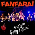 North African Brass Orchestra Fanfarai (France / Algeria) is set to perform Wednesday, September 23 at Drom as part of the 2015 New York Gypsy Music Festival. Fanfaraï take brass […]