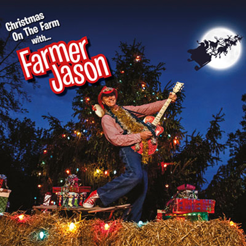 Farmer Jason - Christmas on the Farm with Farmer Jason