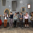 Austrian band Federspiel will be showcasing at world music expo WOMEX 2015. The band will be part of the Regional Stage in Club Duna (Palace of Arts) on Thursday, […]