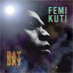 Femi Kuti  -  Day By Day