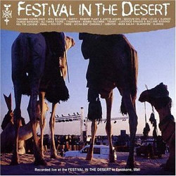 Various Artists - Festival in the Desert