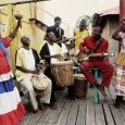 The Garifuna Collective will celebrate the European release of its new album Ayó with a tour and new music video. The band features some of the best musicians in Central […]
