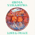 Girma Yifrashewa Love & Peace (Unseen Worlds UW13, 2014) Love & Peace is a crossover solo piano album by Ethiopian musician and composer Girma Yifrashewa. The recording intersects several musical […]