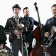 Gordie Mackeeman & His Rhythm Boys will bring their foot tapping old-time roots dance music from Prince Edward Island (Canada) to the 2014 Rainforest World Music Festival. The band […]