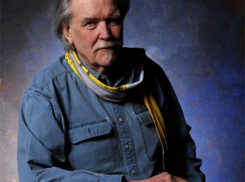 Country and folk musician and songwriter Guy Clark Dies at 74