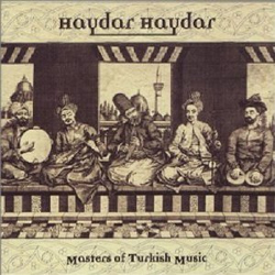 Haydar Haydar: Masters of Turkish Music, Volume 3