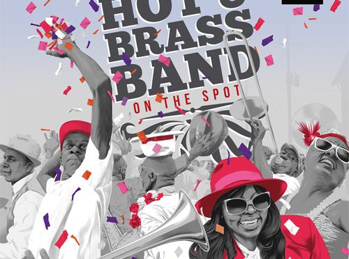 Hot 8 Brass Band, Masters of New Orleans Jazz