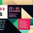 The fourth edition of the IndiEarth XChange – India's annual expo and showcase festival for the independent Music, Film and Media sectors will take place from November 27th – […]