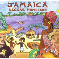 Various Artists - Jamaica: Reggae Homeland