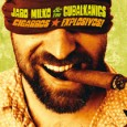 Jaro Milko & The Cubalkanics Cigarros Explosivos! (Asphalt Tango, 2014) Swiss band Jaro Milko & The Cubalkanics are passionate about 1960s musical styles like chicha (a mix of cumbia, surf […]