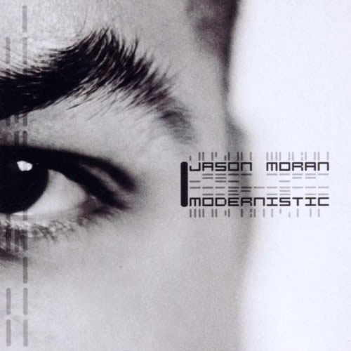 Jason Moran - Modernistic