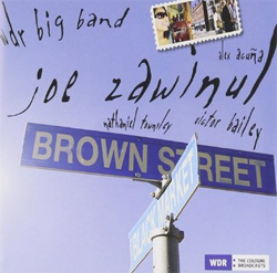 Joe Zawinul -  Brown Street