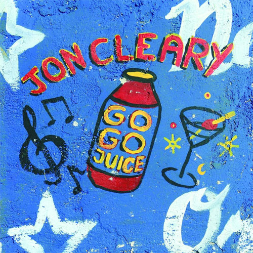 Go Go Juice by Jon Cleary