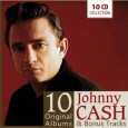 Johnny Cash – 10 Original Albums is a new affordable 10 CD box set that includes over 10 original LP albums from country music icon Johnny Cash. These historic recordings […]