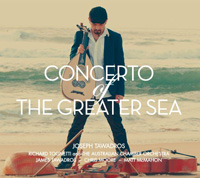 Joseph Tawadros  - Concerto of The Greater Sea