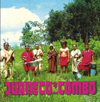 Juaneco y su Combo - The Birth of Jungle Cumbia