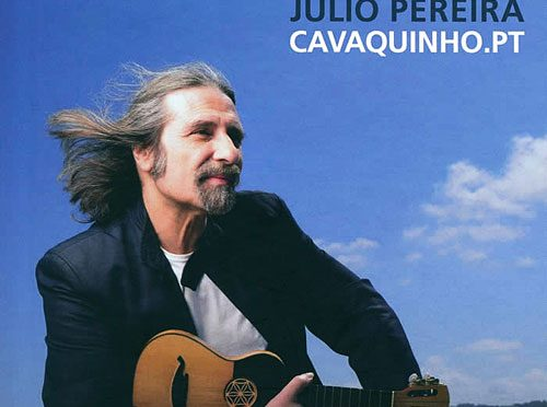 The Remarkable Travels of the Cavaquinho