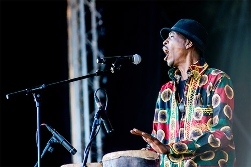Africa Oyé Festival Reveals First Artists for 25th Anniversary Edition