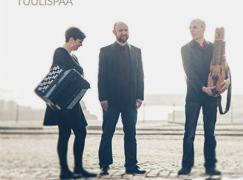 Impeccable Contemporary Finnish Folk