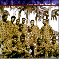 King Sunny Ade - Synchro Series