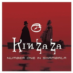 Kin Za Za - Number One in Shambala