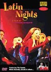 Latin Nights - A Film by Anthony Azzopardi