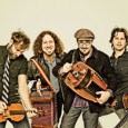 Le Vent Du Nord, one of the leading bands in the Quebec folk music scene, will be touring the UK this summer, July 23rd to August 4th, 2013. Le Vent […]