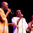Senegalese band Les Frères Guisses (The Guissé Brothers) is scheduled to perform Saturday, April 5, 2014, 1 p.m at Apollo Theater Soundstage in Harlem. The music of Les Frères Guisses […]