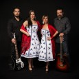 Los Cenzontles, a Mexican-American group dedicated to creating new music as well as preserving Mexican musical traditions, has a new album titled Alma Campirana. On this recording, the focus […]