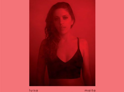 Electronic Edgy and Savagely Cool Luisa Maita