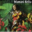 Mamani Keïta, one of the leading vocalists of Mali has a new album titled Kanou (World Village) scheduled for release February 11, 2014. Kanou means 'to love' in her native […]